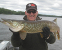 Bob Cholke 38 Squirrel Lake