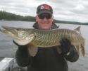 Bob Cholke 38 Squirrel Lake